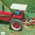 IHC Hydro 86 Traktor (Quelle: Hersteller)
