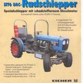 Eicher MFT 3776 UAC