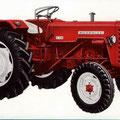 IHC McCormick D-326 Traktor (Quelle: Hersteller)