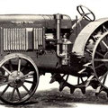 IHC McCormick-Deering 15-30 Traktor (Quelle: Hersteller)