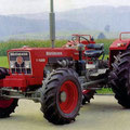 Hürlimann T-14000 Traktor (Quelle: SDF Archiv)