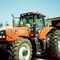 AGCO RT 150 Allradtraktor (Quelle: AGCO)