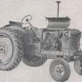 Belarus DT-24 Traktor (Quelle: Belarus)