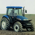 New Holland TD 95D Basis von JX 95 (Quelle: CNH)
