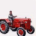 IHC McCormick D-324S Traktor (Quelle: Hersteller)