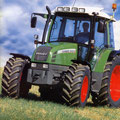 Fendt Farmer 309Ci (Quelle: AGCO Fendt)