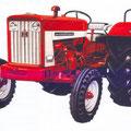 IHC McCormick D-514 Traktor (Quelle: Hersteller)