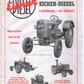 Eicher EKL 15