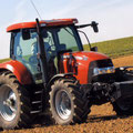Case IH Maxxum Multicontroller 125 (Quelle: Case IH)