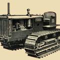 IHC TD-35 Raupentraktor (Quelle: Hersteller)