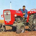 IMT 575 Traktor (Quelle: Hersteller)
