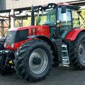 Kirovets K-5280 Traktor (Quelle: Kirovets)