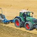 Fendt 930 Vario TMS (Quelle: Classic Tractor Magazine)