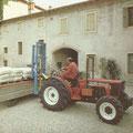Fiatagri 72-86 DT Obstbautraktor (Quelle: CNH)