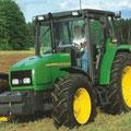 John Deere 3400 Allradtraktor (Quelle: John Deere)