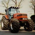 SAME 265 Traktor (Quelle: SDF Archiv)