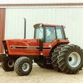 IHC 5288 Traktor mit Kabine (Quelle: Hersteller)