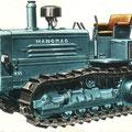 Hanomag K65 Raupentaktor (Quelle: Hersteller)