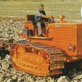 Fiat 70C Raupentraktor (Quelle: CNH)