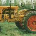 Fiat 602 Traktor 1949 (Quelle: CNH)