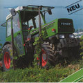 Fendt Farmer 270V (Quelle: AGCO Fendt)