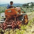 Fiat 411C Raupentraktor (Quelle: CNH)