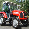 IMT 2050 Allradtraktor (Quelle: Hersteller)