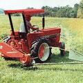IHC 284 Kleintraktor (Quelle: Hersteller)