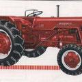 IHC McCormick D-430S Traktor (Quelle: Hersteller)
