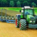 Fendt Favorit 926 Vario Generation 2 (Quelle: Classic Tractor Magazine)