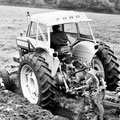 Ford 5000 Super Major (Quelle: CNH)
