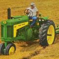 John Deere 630 Traktor (Quelle: John Deere)