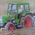 Fendt Farmer 104 LSA (Quelle: AGCO Fendt)