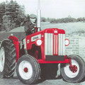 IHC McCormick B414 Traktor (Quelle: Hersteller)