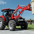 Case IH Farmall 85A (Quelle: Case IH)
