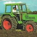 Fendt Farmer 108 LSA (Quelle: AGCO Fendt)