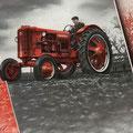 IHC Farmall FG Traktor (Quelle: Hersteller)