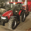 Case IH JX 105 U (Quelle: Case IH)