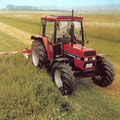 Case IH 633 Gen. 2 (Quelle: Case IH)