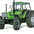 Deutz DX 110 (Quelle: SDF)