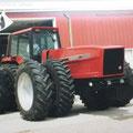 IHC 7488 Großtraktor mit Knicklenkung (Quelle: Hersteller)