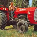 IMT 560 Traktor (Quelle: Hersteller)