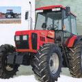 Belarus 1522 Traktor (Quelle: Belarus)