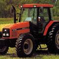 AGCO Allis 8785 Allradtraktor (Quelle: AGCO)