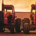 Allis Chalmers 7040 und 7060 (Quelle: AGCO)