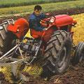 IMT 558 Traktor (Quelle: Hersteller)