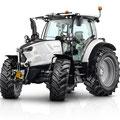 Lamborghini Spark 160.4 Traktor (Quelle: SDF Archiv)