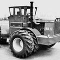 John Deere WA-17 Knicklenker Traktor (Quelle: John Deere)