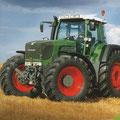 Fendt 930 Vario TMS (Quelle: AGCO Fendt)