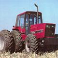 IHC 5488 Traktor mit Kabine und Allrad (Quelle: Hersteller)